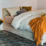 寝室をお洒落で居心地の良い北欧風インテリアにする4つのポイント
