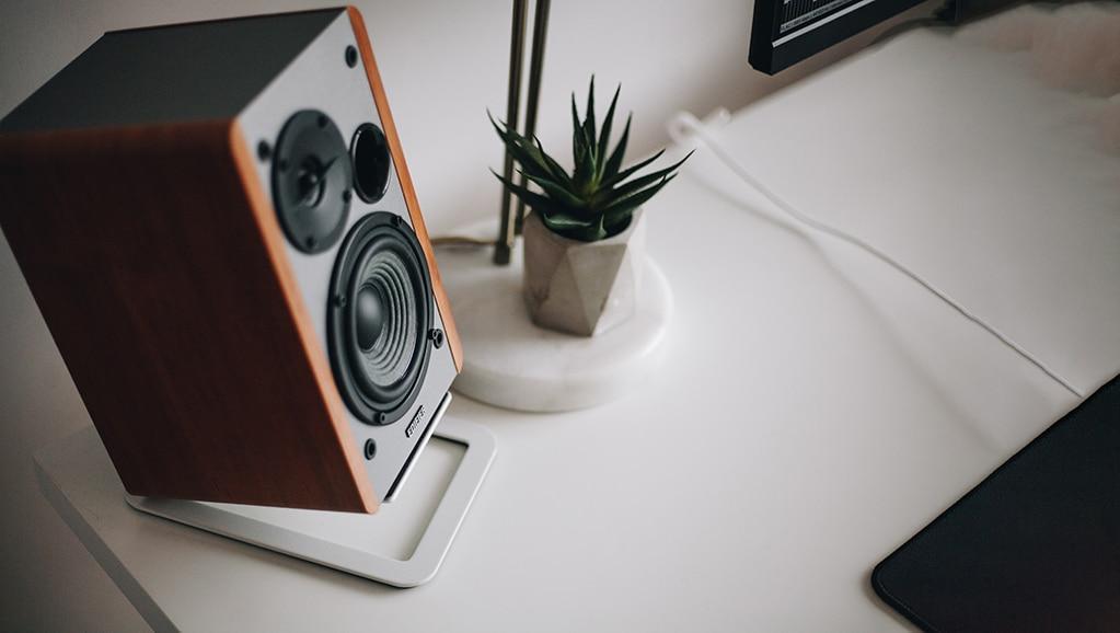 Audio – 最新オーディオフォーマットをサポート